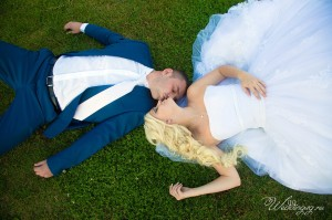 Свадебный фотограф в Подольске