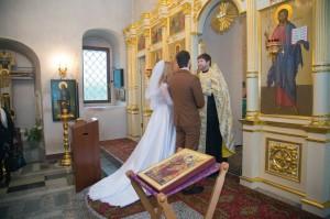Фотограф на венчание в Тучково