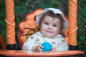 Детский фотограф в Звенигороде