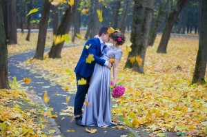 Фотограф на свадьбу в Москве и области