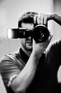 Агент для фотографа