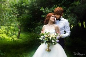 Свадебный фотограф в Сокольниках