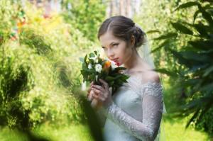 Свадебный фотограф в Крекшино