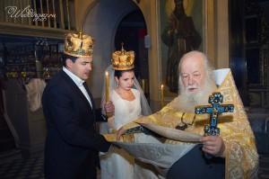 Фотограф на венчание в Рузе