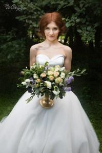Свадебный фотограф в Рузе