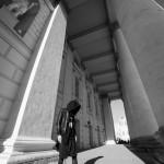 фотосессия на улице мужчин