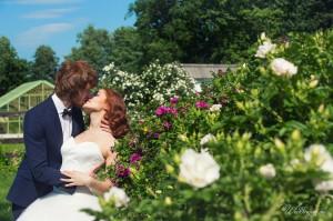 Фото и видеосъемка на свадьбу в Москве