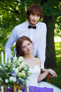 Лучший Свадебный Фотограф в Одинцово