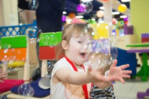 Фотограф на день рождения ребенка Москва
