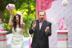 Свадебный фотограф в Переделкино