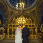 фотограф на венчание Мытищи