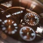 Фотосъемка часов Armani