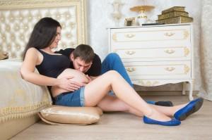 Детский и семейный фотограф, фотосессия беременных