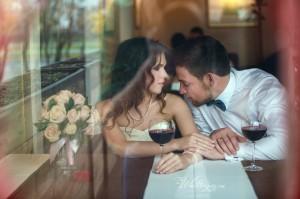 Фотограф в барвихе свадебный