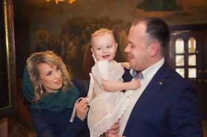 Семейный фотограф в Звенигороде