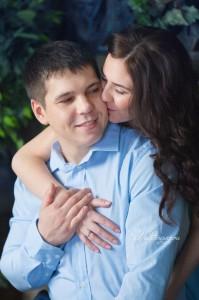 Love story фотосессия в Дедовске