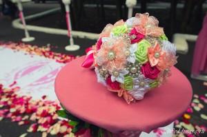 Свадебный букет на свадьбу
