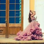 фотосессия в платье