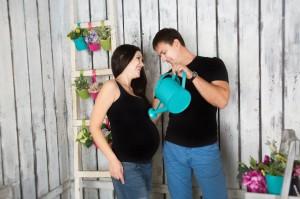 фотосессия беременных в Москве цены