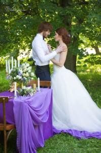 фотосъемка свадеб в Голицыно