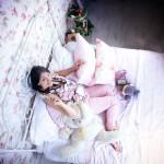 фотосессия для беременных Москва недорого