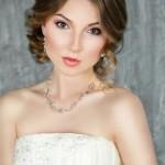 свадебный визажист в Москве