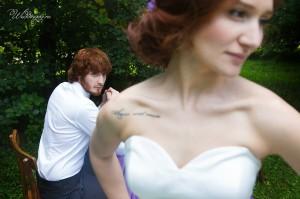 Фотограф на свадьбу Сергей Грачёв